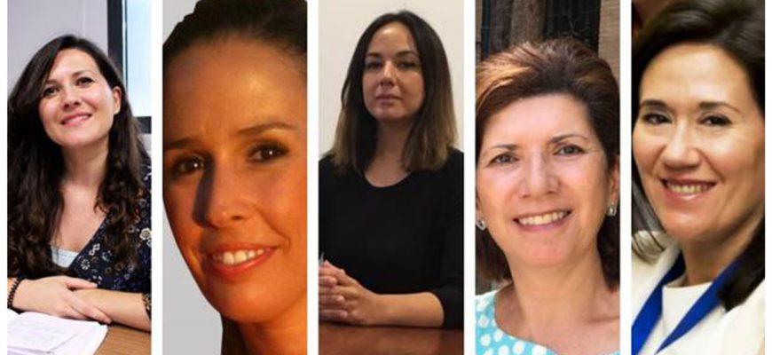 Premios Quién es Quién a cinco empresarias granaínas