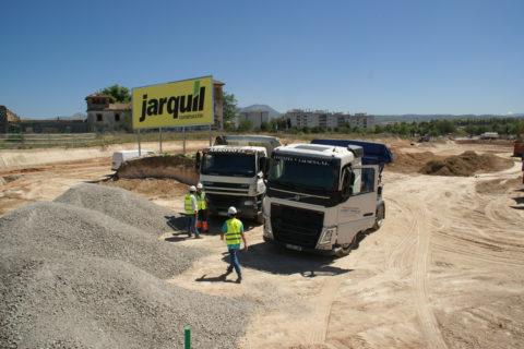 Construcción sostenible y economía circular